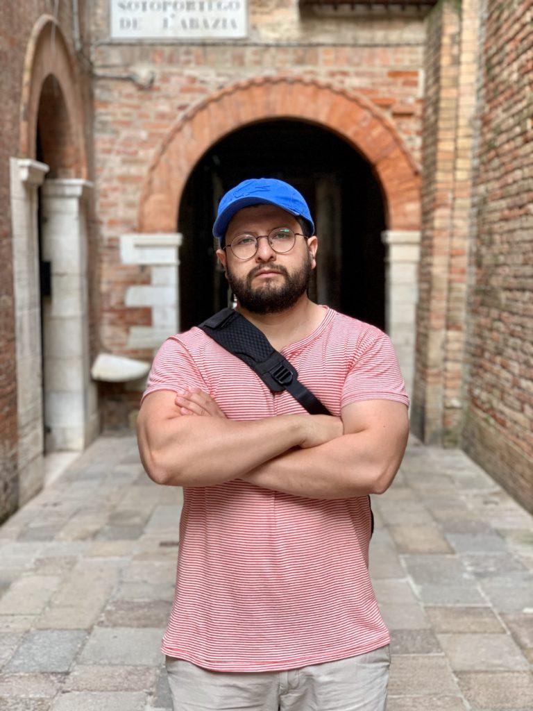 Image of Julio